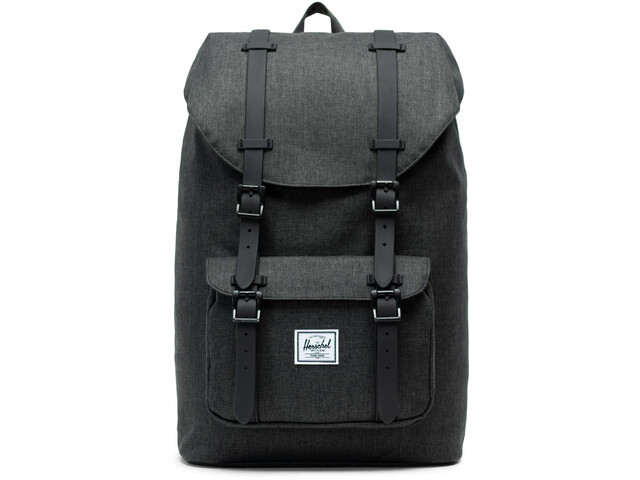 37bbfea1b1e Herschel Little America Mid-Volume Backpack grey at Addnature.co.uk